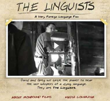 the linguists