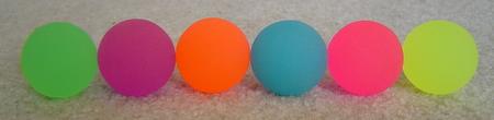 Cariboo balls - 1 level
